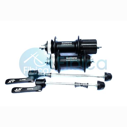 shimano xt gear cable set pdf