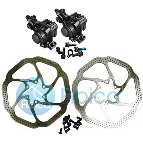 Shimano Brake Disc BR-M375