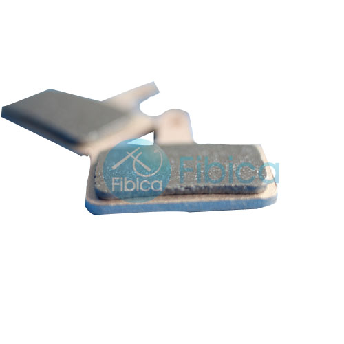 Giza Copper+Ceramic Sintered Strongest Disc Brake pads for Shimano M445